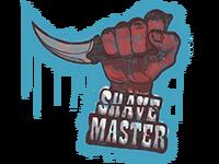 Shave master large