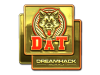 Csgo-dreamhack-2014-datteam-gold