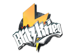 File:Csgo-community-sticker-2-blitzkrieg large.png