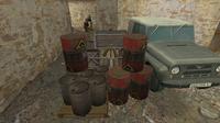 Cz sandstorm barrels