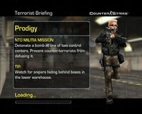 Xbox de prodigy t