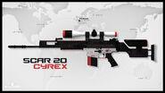 Scar-20-cyrex-workshop