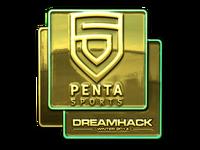 Csgo-dreamhack-2014-pentasports-gold