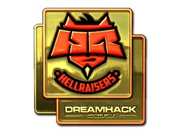 File:Csgo-dreamhack-2014-hellraisers-gold.png