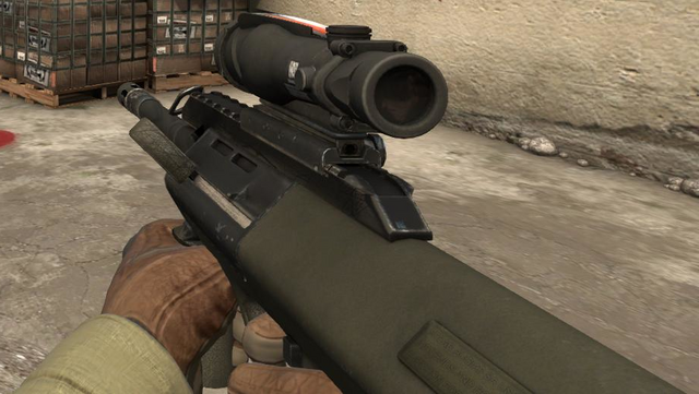 File:Csgo AUG viewmodel.png