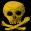 File:Skull yellow.png