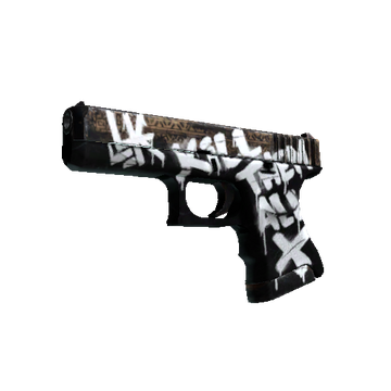 File:Csgo-glock18-wasteland rebel.png