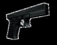 P glock18 show csx