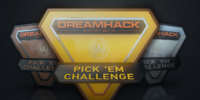 The Dreamhack 2014 Pick'Em Challenge