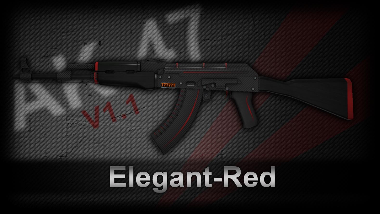 Image - AK-47-redline-workshop.jpg | Counter-Strike Wiki | Fandom ...