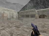 De aztec0001 first person view