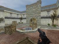 De corruption cz0006 bombsite B player view
