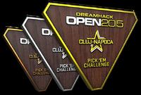 Csgo-cluj 2015 prediction trophies