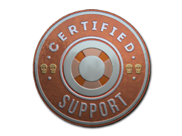 File:Csgo-stickers-team roles capsule-support foil.png