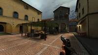 Cs italy first-person view