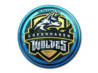 Sticker-cologne-2014-copenhagen-wolves-foil-market