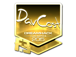 File:Csgo-cluj2015-sig davcost gold large.png
