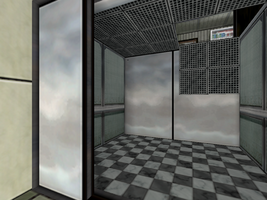 De fastline cz0009 elevator