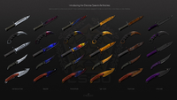 Csgo-chroma-case-knife-finishes