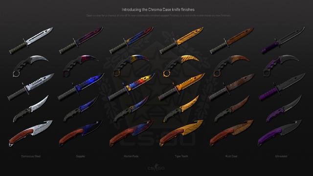 File:Csgo-chroma-case-knife-finishes.png