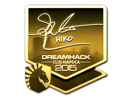 File:Csgo-cluj2015-sig hiko gold large.png