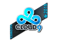Csgo-kat2015-cloud9 foil large
