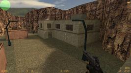 Cs siege