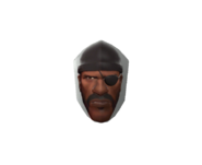 Csgo Facemask tf2 demo model