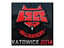 Sticker-katowice-2014-hellraisers