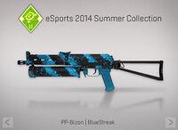 Esports3 Blue