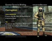 Xbox de corruption ct