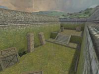 De aztec cz0003 CT spawn zone 2nd view