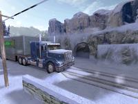 De survivor Bombsite B truck