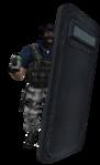 P shield smokegrenade