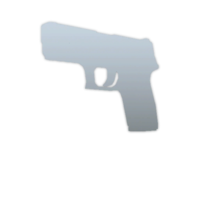 Inventory icon weapon p250