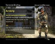 Xbox de airstrip t