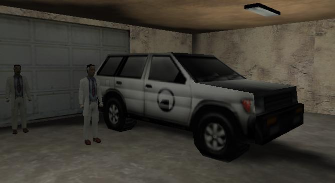 Garages For Suvs : Image militia suv garage counter strike wiki