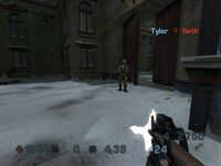 CSX counterstrike 06