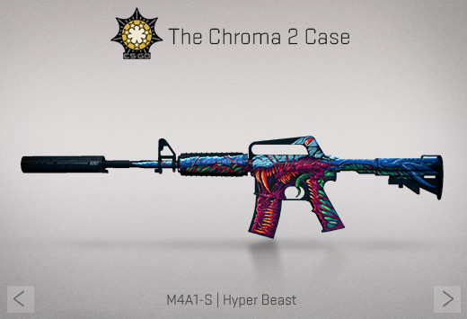 File:Csgo-chroma2-announcement-m4a1s-hyperbeast.jpg