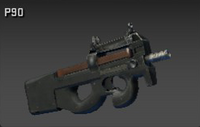 P90 purchase