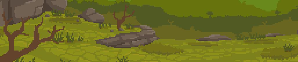 Drylands-Biome