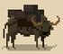 Animal - Buffalo
