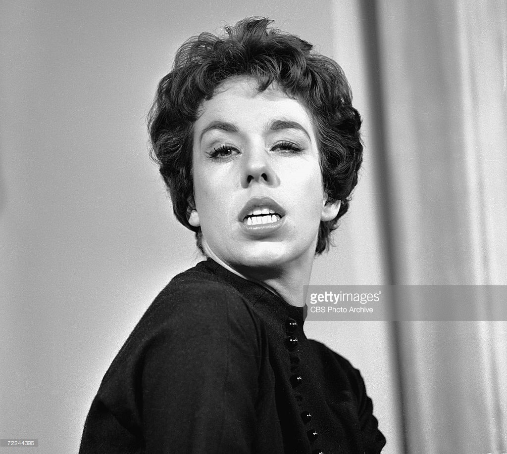 Carol Burnett best of
