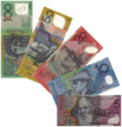 AUD notes