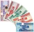 Namibia banknotes