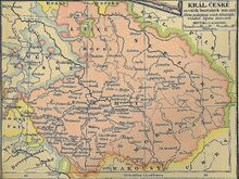 Kingdom of Bohemia during the Hussite Wars