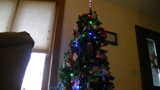 Invader Cordak Christmas Special