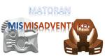 Matoran Mismisadventures Logo