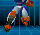 Booster Legs