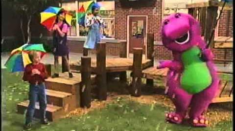 video   barney songs 1995 custom time warner cable